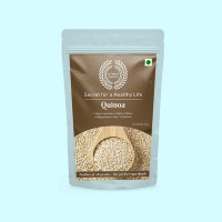 Fitness Mantra White Quinoa Seeds Pouch